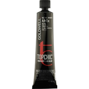 Goldwell - Topchic - Mix Shades Permanent Hair Color
