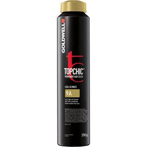 Goldwell - Topchic - The Blondes Permanent Hair Color