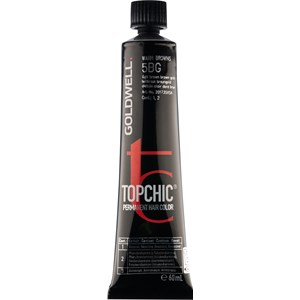 Goldwell - Topchic - The Browns Permanent Hair Color