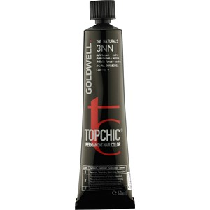 Goldwell - Topchic - The Naturals Permanent Hair Color