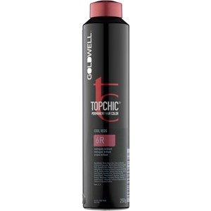 Goldwell - Topchic - The Reds Permanent Hair Color