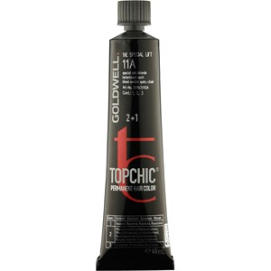 Goldwell - Topchic - The Special Lift Permanent Hair Color