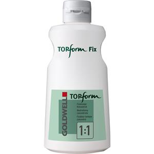 Goldwell - Topform - Fix Concentrate