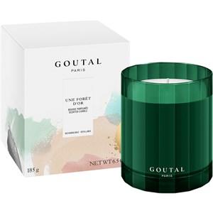 Goutal - Duftkerzen - Noel Une Foret D'Or Candle