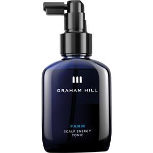 Graham Hill - Cleansing & Vitalizing - Farm Scalp Energy Tonic