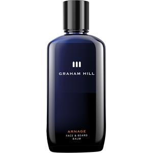 Graham Hill - Shaving & Refreshing - Arnage Face and Beard Balm