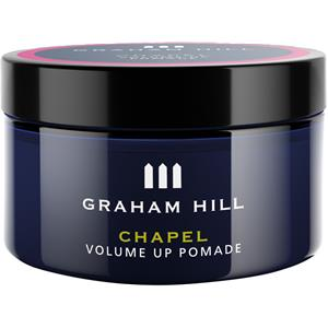 Graham Hill - Styling & Grooming - Chapel Volume Up Pomade