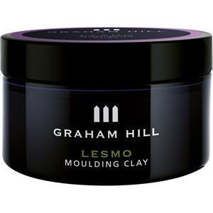 Graham Hill - Styling & Grooming - Maggots Rough Clay