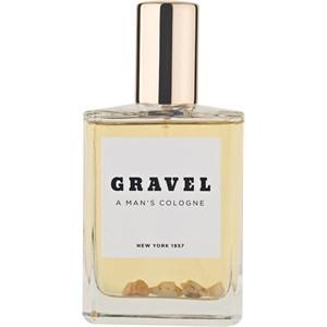 gravel gravel - a man's cologne