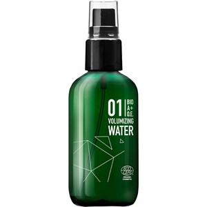 Bio A+O.E. - Haarpflege - 01 Volumizing Water