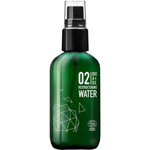 Bio A+O.E. - Haarpflege - 02 Restructuring Water