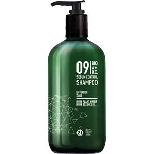 Bio A+O.E. - Haarpflege - 09 Sebum Control Shampoo
