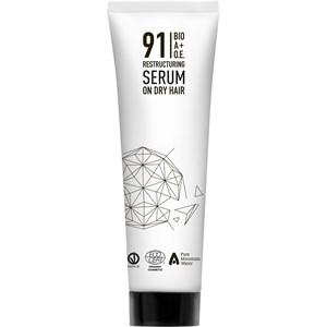 Bio A+O.E. - Haarpflege - 91 Restructuring Serum