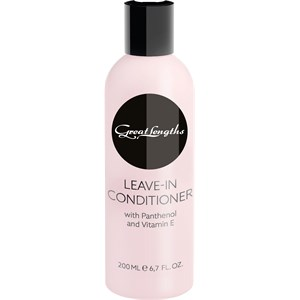 Great Lengths - Hair care - Leave-In Conditioner