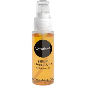 Great Lengths - Hair care - Serum Hair Fluid