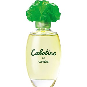 Image of Grès Damendüfte Cabotine Eau de Toilette Spray 100 ml
