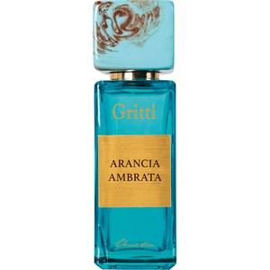 Gritti - Arancia Ambrata - Eau de Parfum Spray