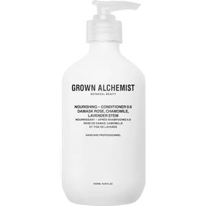 Grown Alchemist - Conditioner - Nourishing Conditioner 0.6