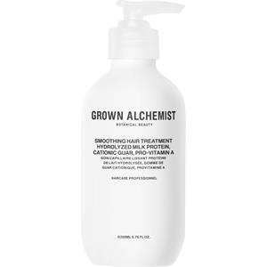 Grown Alchemist - Conditioner - Smoothing Hair Treatment