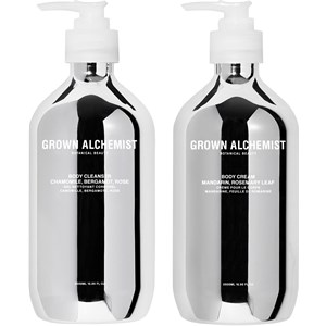 Grown Alchemist - Moisturizer - Body Care Kit