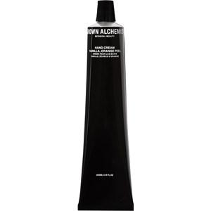 Grown Alchemist - Feuchtigkeitspflege - Hand Cream Vanilla & Orange Peel