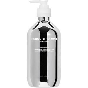 Grown Alchemist - Moisturizer - Silver Body Cream