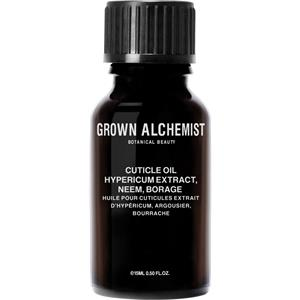 Grown Alchemist - Hand care - Cuticle Oil