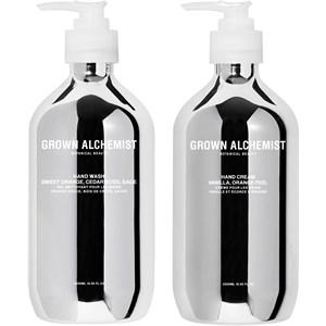 Grown Alchemist - Handpflege - Hand Care Kit