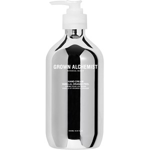 Grown Alchemist - Hand care - Silver Hand Cream