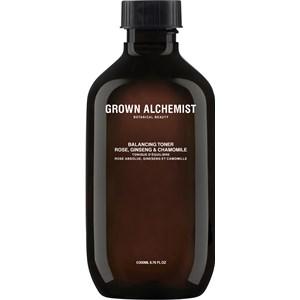 Grown Alchemist - Reinigung - Balancing Toner