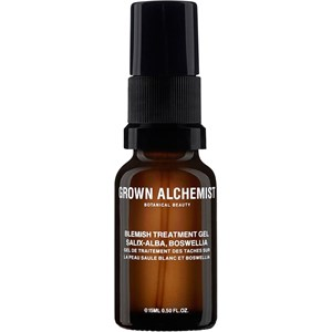 Grown Alchemist - Facial Cleanser - Blemish Treatment Gel