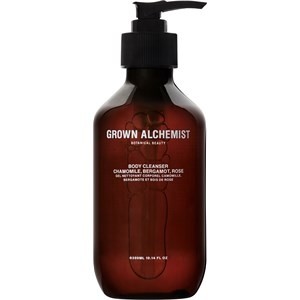 Grown Alchemist - Cleansing - Body Cleanser
