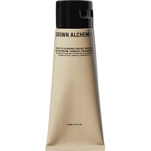 Grown Alchemist - Facial Cleanser - Deep Cleansing Facial Masque