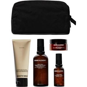 Grown Alchemist - Facial Cleanser - Detox Kit
