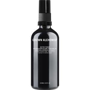 Grown Alchemist - Facial Cleanser - Detox Toner