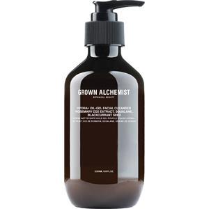 grown-alchemist-gesichtspflege-reinigung-hydra-oil-gel-facial-cleanser-200-ml, 59.95 EUR @ parfumdreams-die-parfumerie
