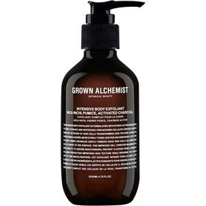 Grown Alchemist - Cleansing - Intensive Body Exfoliant