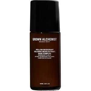 Grown Alchemist - Cleansing - Roll On Deodorant
