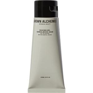 Grown Alchemist - Cleansing - Shaving Gel