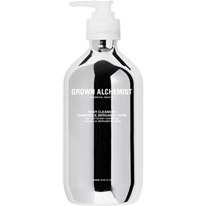 Grown Alchemist - Cleansing - Silver Body Cleanser