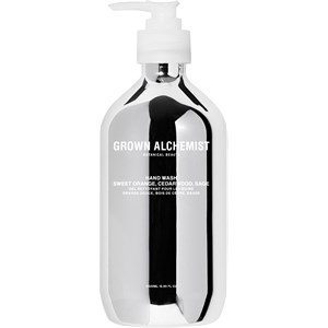 Grown Alchemist - Reinigung - Silver Hand Wash