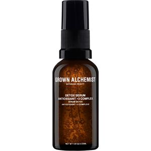 Grown Alchemist - Seren - Detox Serum Antioxidant+3