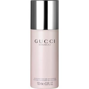 Image of Gucci Damendüfte Gucci Bamboo Deodorant Spray 100 ml