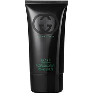 Gucci - Gucci Guilty Black Pour Homme - Shower Gel