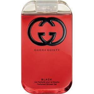 Gucci - Gucci Guilty Black - Shower Gel