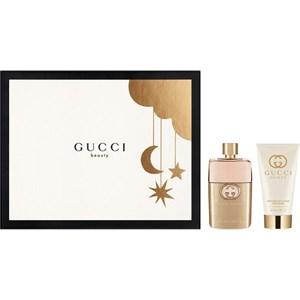 Gucci - Gucci Guilty Pour Femme - Gift set