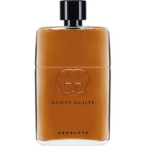 Gucci - Gucci Guilty Pour Homme Absolute - After Shave Lotion