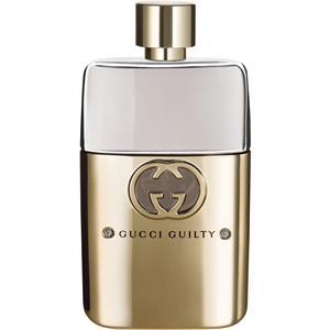 Gucci - Gucci Guilty Pour Homme - Diamond Eau de Toilette Spray