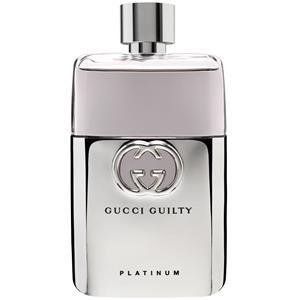 Gucci - Gucci Guilty Pour Homme - Platinum Eau de Toilette Spray