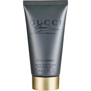 Gucci - Gucci Made To Measure - After Shave Balm